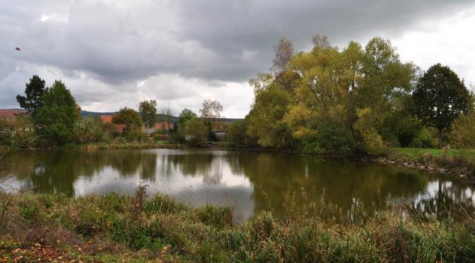 Fotos aus Bartolfelde