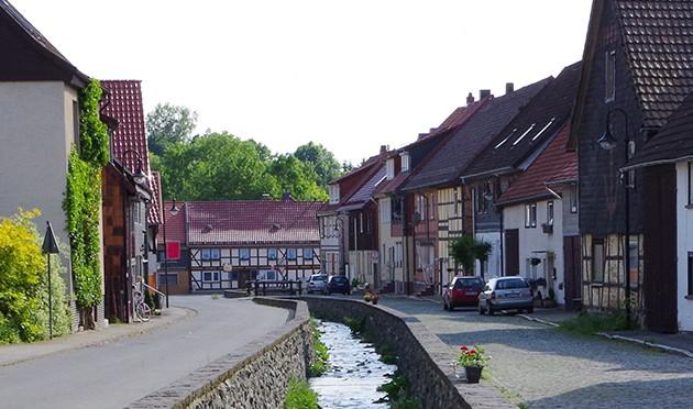 Fotos aus Scharzfeld